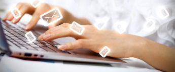 La incidencia del volumen de mails sobre el Open Rate