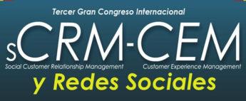 emBlue participará mañana como disertante y patrocinador del Tercer Congreso Internacional del sCRM – CEM y Redes Sociales en Colombia