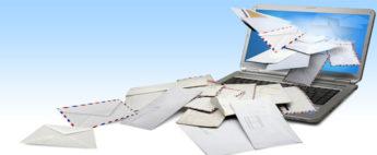Los 9 tipos de mensajes que toda organización debe conocer para hacer envíos de Email Marketing