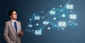 El envío de flyers en vez de piezas HTML, uno de los principales motivos de desuscripción