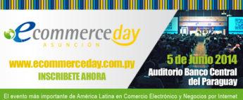 emBlue participa nuevamente en el eCommerce Day: ahora es el turno de Paraguay