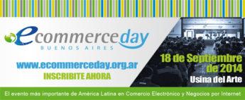 ¡emBlue, presente en el eCommerce Day Buenos Aires!