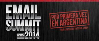 Exitosa primera edición del Email Summit