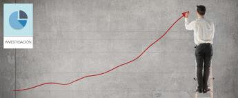 ¿Cuáles son las empresas que obtuvieron los mejores resultados en el último trimestre?