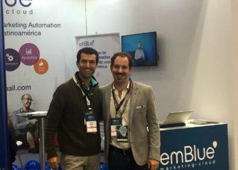emBlue sigue creciendo a nivel regional, ahora participa del VTEX DAY  Brasil