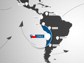 emBlue abre nueva oficina en Chile