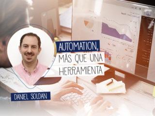 Automation, más que una herramienta