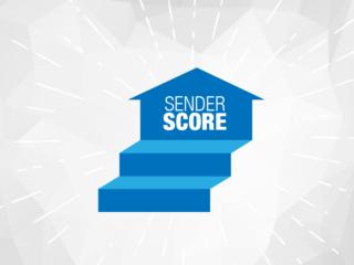 ¿Cómo aumentar y mantener una buena puntuación del Sender Score?