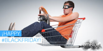 Todo listo para el Black Friday