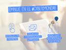 emBlue se consolida en Cyber Monday