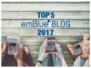 El TOP 5 de los artículos más leídos de nuestro Blog de Email Marketing