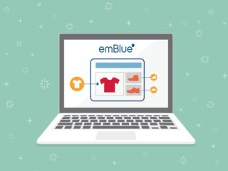 Beneficios del Gestor de Contenidos de emBlue