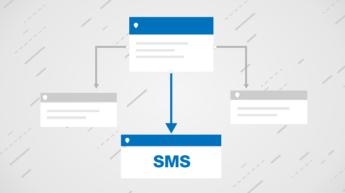 Envía SMS aplicando una estrategia omnicanal