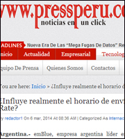 Press-Peru-6-03-2014