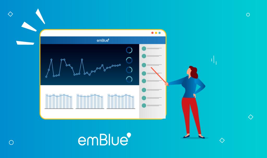 Webinar: el Nuevo emBlue ya llegó