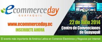 ¡emBlue participa del eCommerce Day Ecuador!