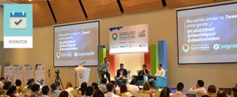 emBlue participó del Congreso Iberoamericano de Social Media en Colombia