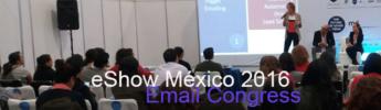 emBlue en el eShow México 2016