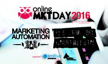 Marketing Automation, El 5to Stone del Marketing Digital