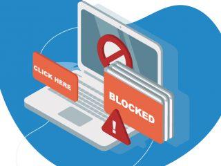 ¡Cuidado! Evita el uso de spam words