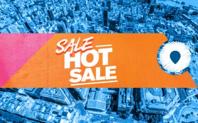 Hot sale: estrategias de email marketing para inmobiliarias
