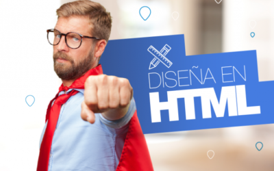 Drag & Drop: aprende a diseñar en HTML en 5'