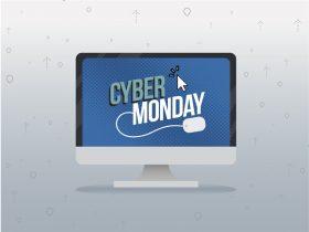 emBlue y el fenómeno Cyber Monday