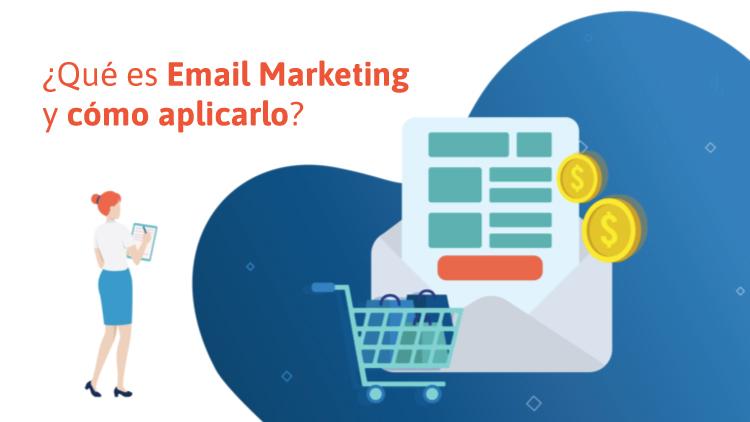 como funciona email marketing