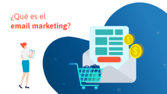 ¿Qué es email marketing?