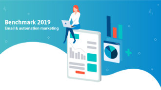Benchmark AMDIA 2019: estadísticas de email y marketing automation