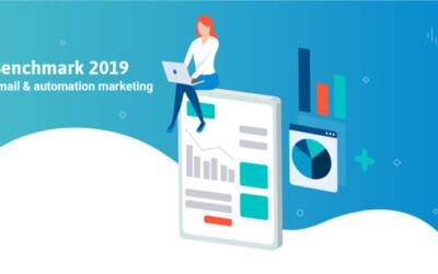 Benchmark AMDIA 2019: estadísticas de email y marketing automation