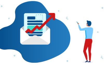 Email marketing: ¿cuáles son los factores que inciden en el open rate?