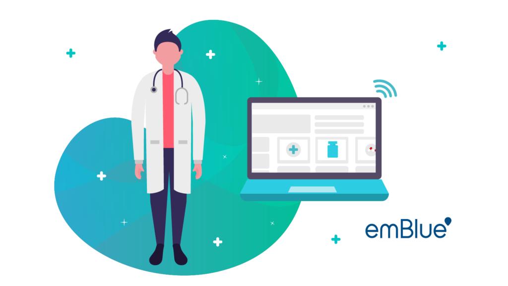 La transformación digital para la industria farmacéutica