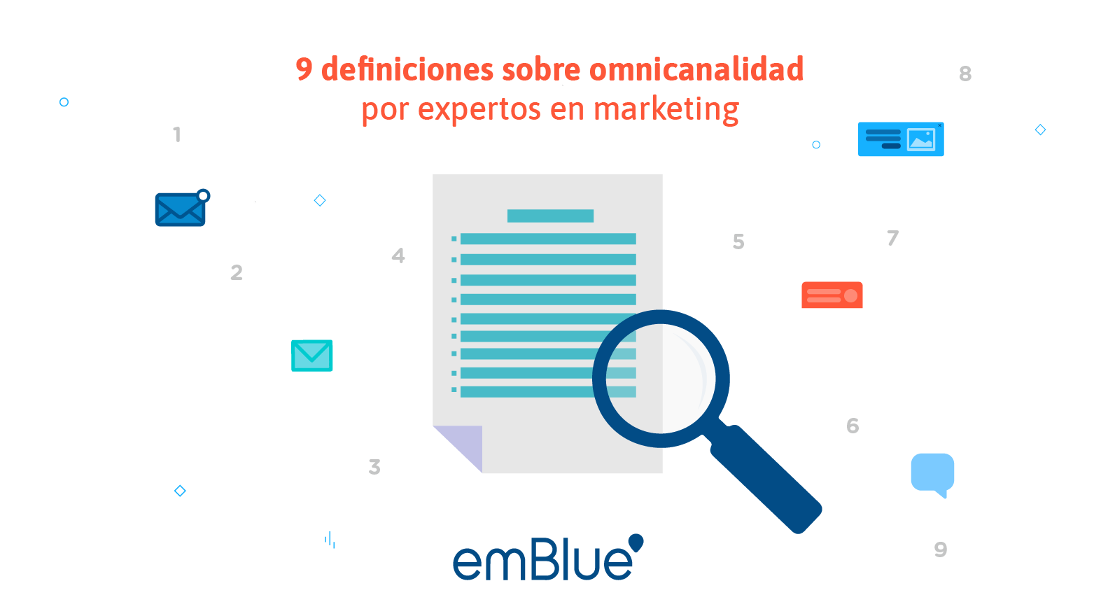 9 definiciones sobre omnicanalidad por expertos en marketing