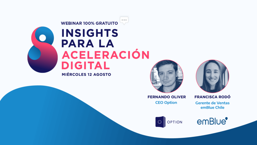 8 insights para la aceleración digital