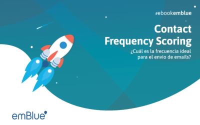 Contact Frequency Scoring
