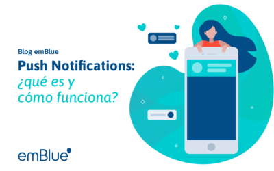Push Notifications: ¿qué son y cómo funcionan?