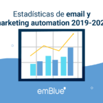 Estadísticas de email y marketing automation 2019-2020