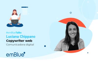 #emBlueTalks – Copywriting para emails: cómo conectar con tu audiencia.