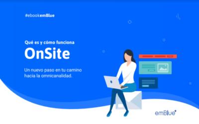 Ebook: ¿Qué es y cómo funciona OnSite?