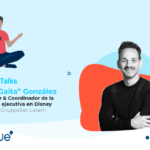 """#emBlueTalks """"Cómo mejorar la experiencia del cliente en tu empresa según el modelo Disney"""""""